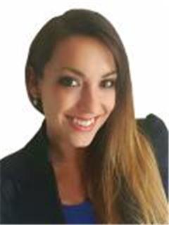 Michelle Potgieter - Central - Midrand
