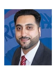 Parm Sidhu - RE/MAX Gold Realty Inc.