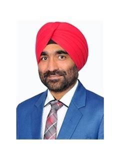Jagdeep Brar - RE/MAX Gold Realty Inc.