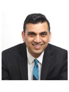 Pankaj (raj) Sharma - RE/MAX Gold Realty Inc.