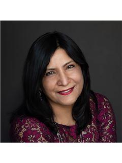 Vineeta Rastogi - RE/MAX Defined