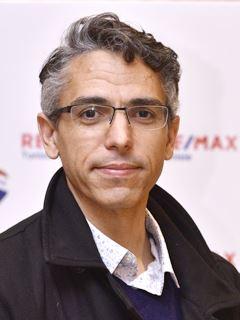 Yacine El Mejri - RE/MAX Advisors