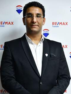 Ayoub Brari - RE/MAX Masters