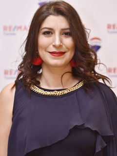 Gecertificeerde assistent - Myriam Zahaf - RE/MAX Good Life