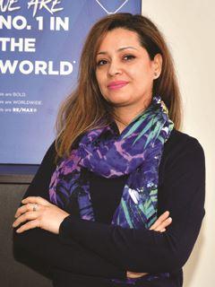 Licensed Assistant - Sonya Gharbi - RE/MAX Masters