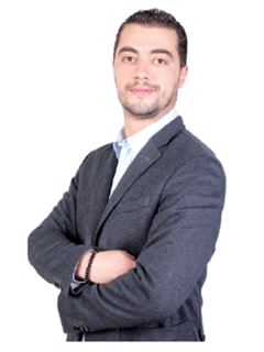 Conseiller  - Ahmed Jmal - RE/MAX City