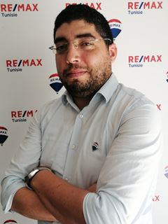 Licensed Assistant - Mehdi Saied - RE/MAX Zephyr