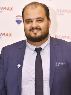 Chef d'Agence - Wajdi Jouini - RE/MAX Bridge