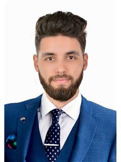 Licensed Assistant - Bilel Nasra - RE/MAX Home