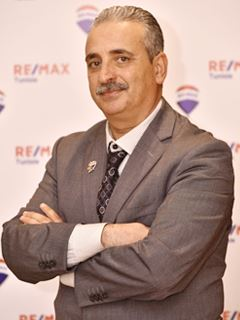 Licensed Assistant - Chafik Ketata - RE/MAX SMILE