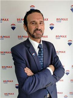 Licensed Assistant - Noureddine Najeh - RE/MAX Best