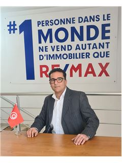 Licensed Assistant - Hedi Boukattaya - RE/MAX Best
