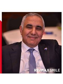 Broker/Owner - Yousri Chater - RE/MAX SMILE