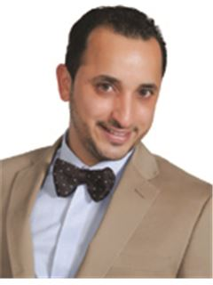 Licensed Assistant - Fahmi Khemiri - RE/MAX City