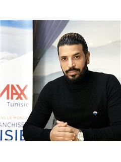 Office Manager - Ramzi Trabelsi - RE/MAX Welcome