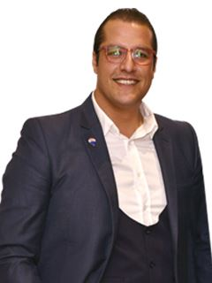 Office Manager - Amr Aissa - RE/MAX Good Life