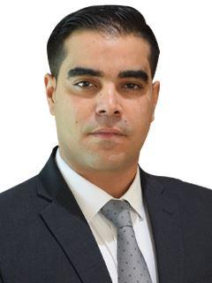 Licensed Assistant - Tahar Wakdi - RE/MAX Four Seasons