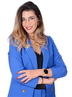 Licensed Assistant - Marwa Dridi - RE/MAX Welcome
