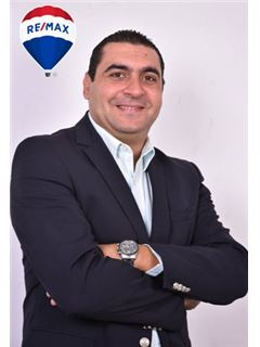 Licensed Assistant - Sofiane Chouine - RE/MAX Welcome