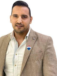 עוזר משרד ברישיון - Wassim Hidri - RE/MAX Consultants