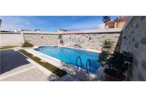 Villa - For Sale - Hammam Chott Ben-Arous Tunisia - 16 - 1048025004-34