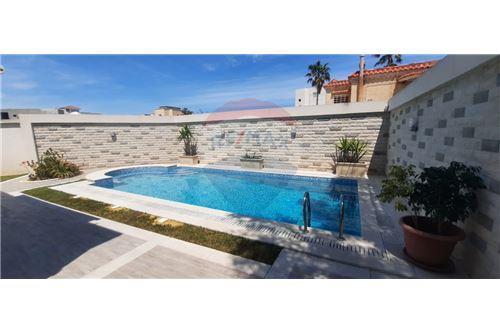 Villa - For Sale - Hammam Chott Ben-Arous Tunisia - 18 - 1048025004-34