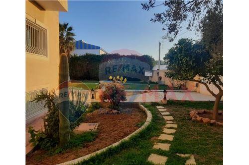 Villa - For Sale - Boumhel Ben-Arous Tunisia - 1 - 1048025004-31
