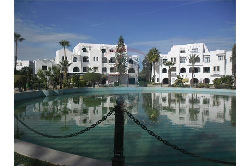El Kantaoui, Sousse - Vente - 165,000 TND