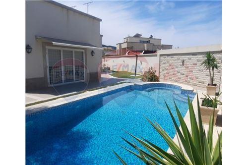 Villa - For Sale - Hammam Chott Ben-Arous Tunisia - 1 - 1048025004-34