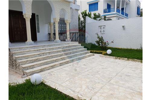 El Menzah 5, Tunis - Location - 1,450 TND