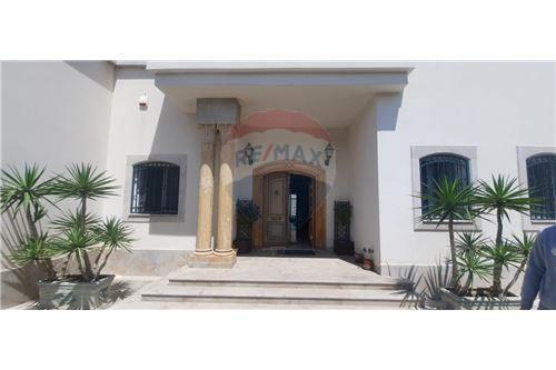 Villa - For Sale - Hammam Chott Ben-Arous Tunisia - 15 - 1048025004-34