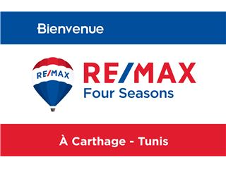 Office of RE/MAX Four Seasons - Sidi Daoud