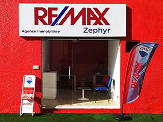 OfficeOf RE/MAX Zephyr - La-Marsa