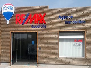 Office of RE/MAX Good Life - Jardins de Carthage
