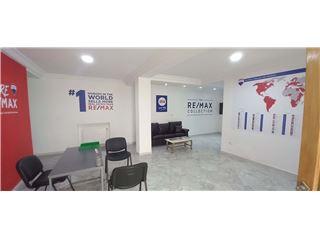 Office of RE/MAX Bridge - L'Aouina