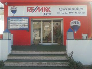 OfficeOf RE/MAX AZUR - Hammamet