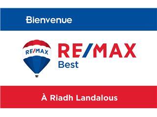 Office of RE/MAX Best - Riadh Landalous