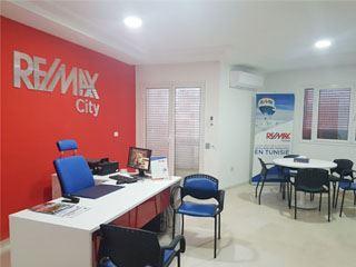 OfficeOf RE/MAX City - Sfax-Ville