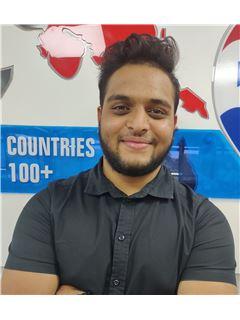 Maadhav Patel - RE/MAX Professionals