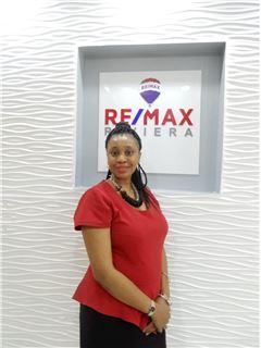 Lucianna Wachera Kamau - RE/MAX Riviera