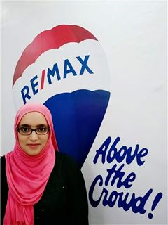 Lubna Islam - RE/MAX Professionals
