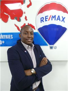 Anthony Mburu - RE/MAX Salama