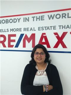 Neera Shah - RE/MAX Professionals
