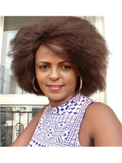 Catherine Njeru - RE/MAX Riviera