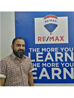 Sajid Jiwa - RE/MAX Professionals
