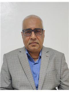 Hanif Noorali - RE/MAX Professionals