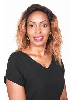 Emmah Njoroge - RE/MAX Professionals