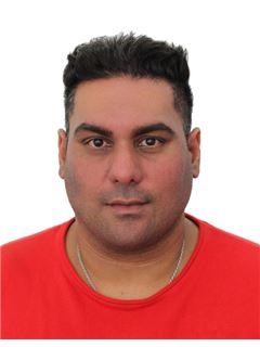 Rajkaran Giddie - RE/MAX Professionals