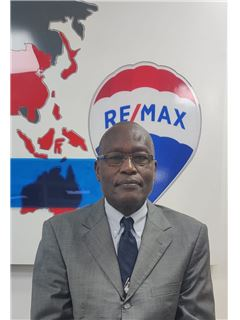 David Okello - RE/MAX Professionals