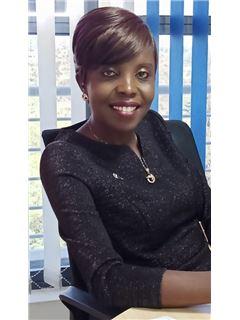 Esther Njoroge - RE/MAX Professionals